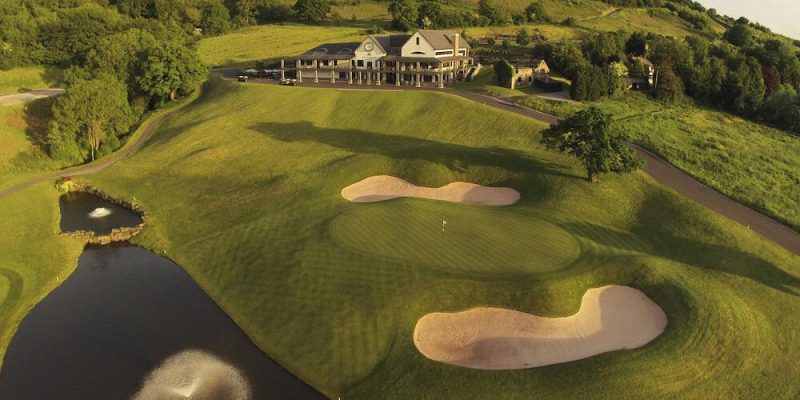 celtic manor ryder course