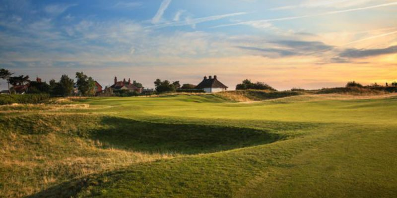 golfing england & wales